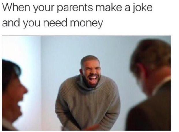 Drake meme 4