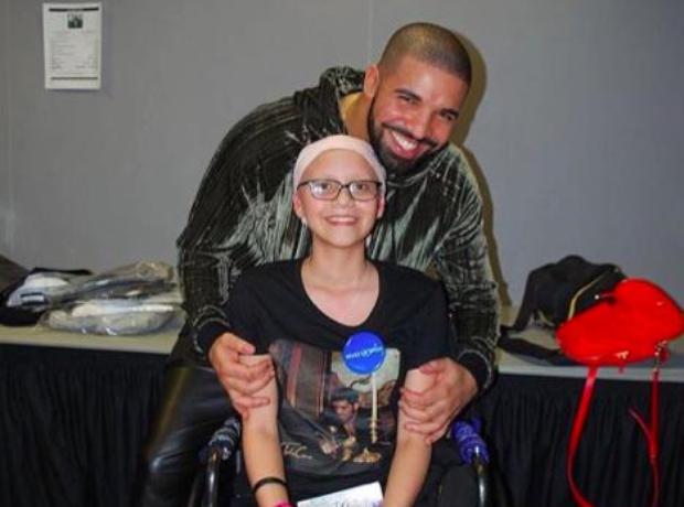 Drake Make A Wish