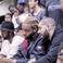 Image 10: Drake sat next to Partynextdoor