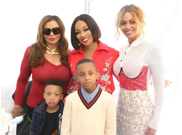 Beyonce Easter White Hosue