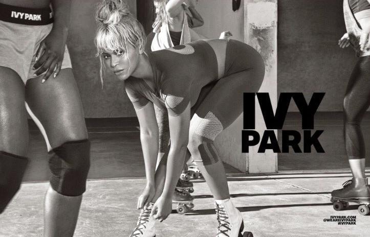 Beyonce Ivy Park