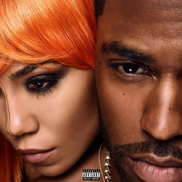 Jhene Aiko Big Sean Twenty88 Album Cover