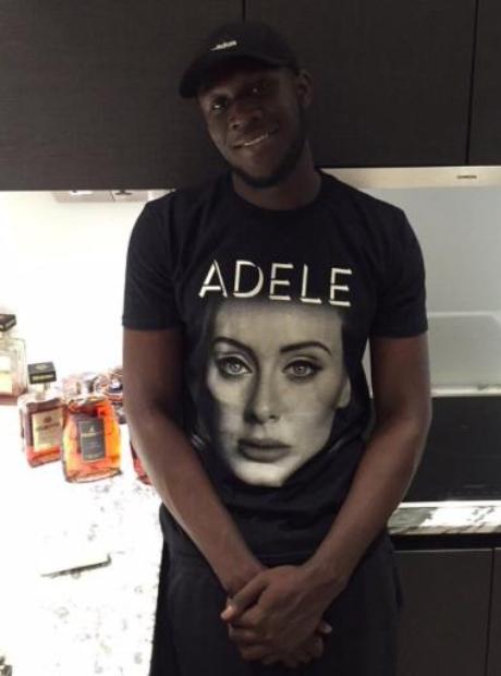 Stormzy Adele
