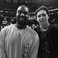 Image 3: Kanye West and Brooklyn Beckham