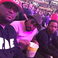 Image 6: Kendrick Lamar and Schoolboy Q at basketball game