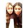 Image 2: Blac Chyna Kylie Jenner faceswap