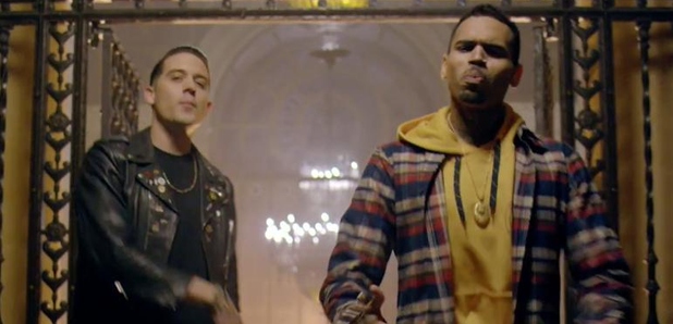G-Eazy Reveals Cinematic Visuals For 'Drifting' Feat  Chris Brown