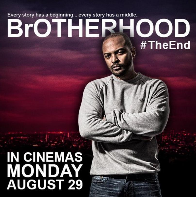 BROTHERHOOD RELEASE DATE