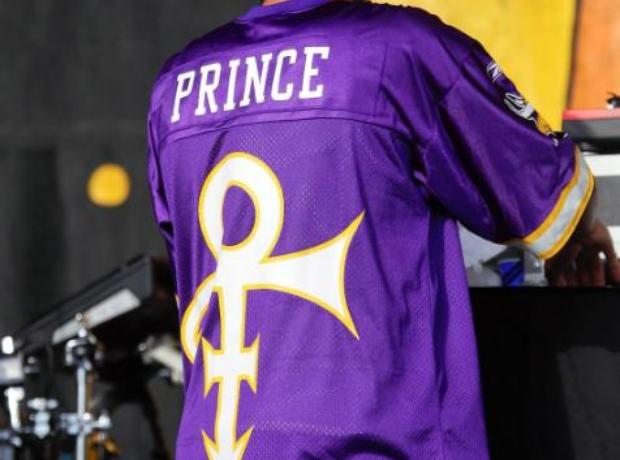 J Cole Prince Tribute Coachella