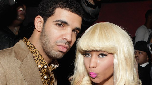 Is nicki minaj dating drake now