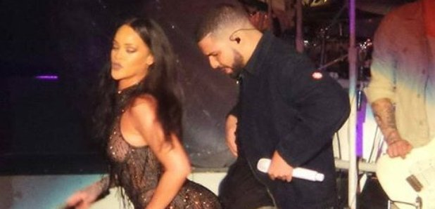 drizzy drake dating