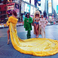 Image 3: Rihanna Met Gala Imposters