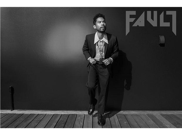 Miguel Fault Magazine