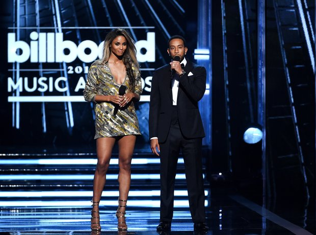 Ciara Billboard Music Awards 2016