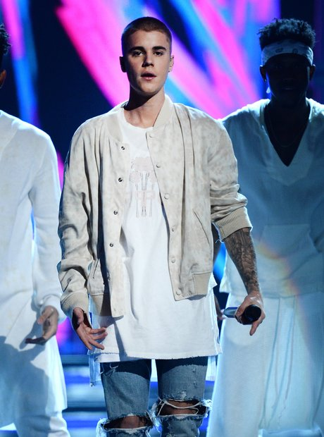 Justin Bieber Billboard Music Awards 2016