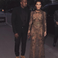 Image 7: Kanye West and Kim Kardashian