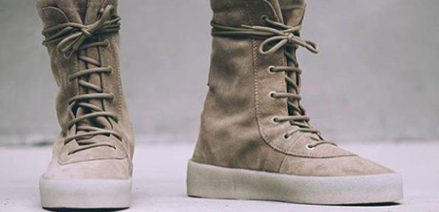 e4f5f03942dbc Kanye West  Crepe Sole Boots   What They Cost And Where To Buy Them ...