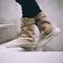 Image 9: Kanye West Crepe Sole Boot