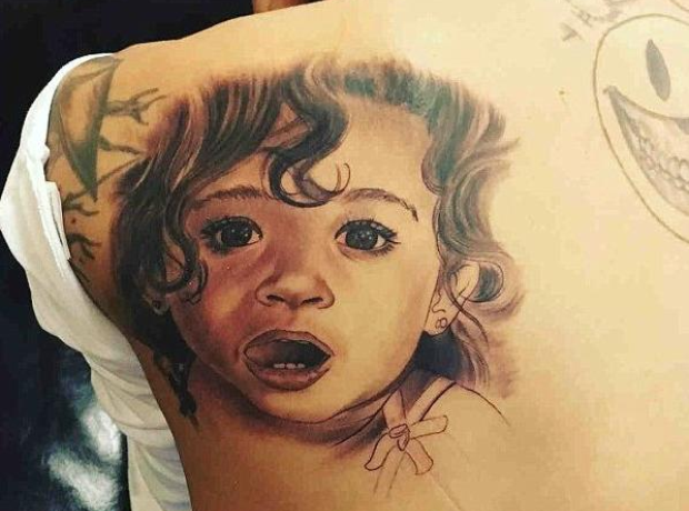 d008d97785386 53 Hip Hop Tattoos That Will Inspire You To Get Inked - Capital XTRA