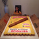 Image 8: Fetty Wap Birthday Cake