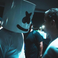 Image 10: Tiesto as Marshmello