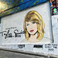 Image 1: Taylor Swift Memorial