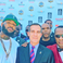 Image 7: The Game and LA Mayor
