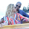 Image 7: Beyoncé and Jay Z holiday 2016