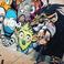 Image 10: Chris Brown art