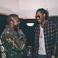 Image 5: Kanye West and Future