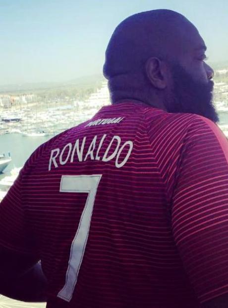 Rick Ross Ronaldo