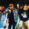Image 8: DJ Khaled Chris Brown August Alsina