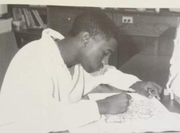 Kanye West Yearbook