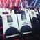 Image 1: MTV VMAs Seating Plan