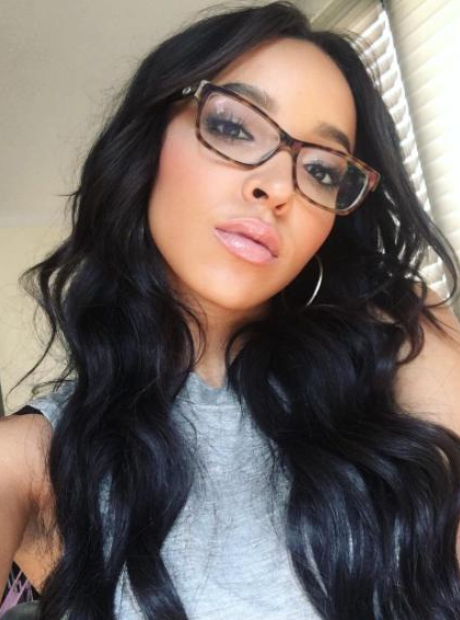 Tinashe Glasses