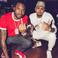 Image 4: Chris Brown and Meek Mill