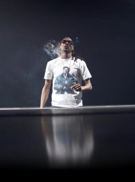 Snoop Dogg Summer Sixteen Tour