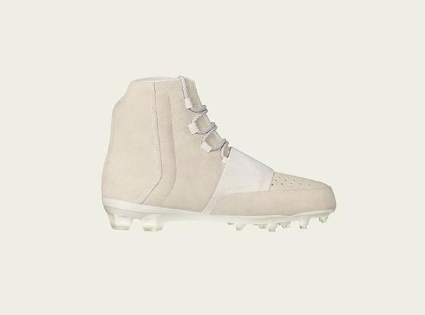 Adidas Yeezy 750 Football Boot