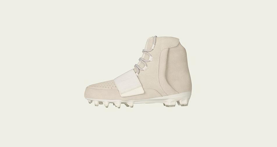 Adidas Yeezy 750 Football Boot