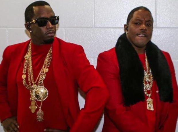 Puff Daddy Mase Bad Boy Reunion Tour
