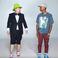 Image 9: James Corden and Pharrell