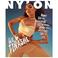 Image 1: Tinashe NYLON Magazine Cover October Issue