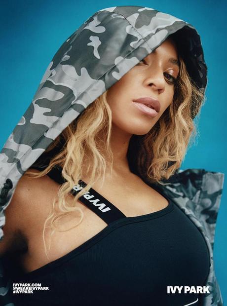 Beyonce Ivy Park Season 2