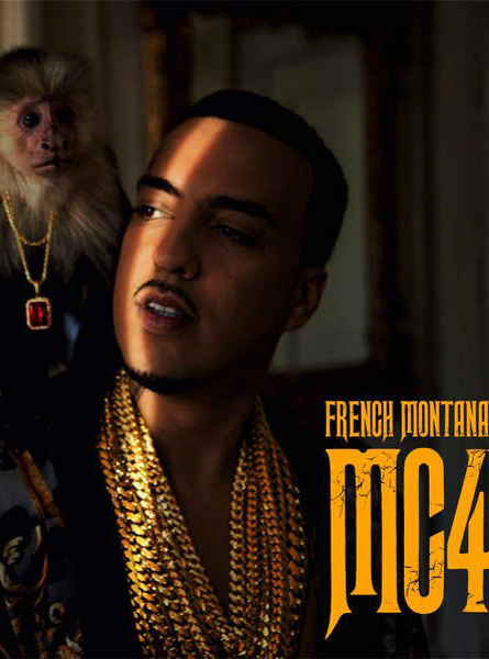 French Montana MC4