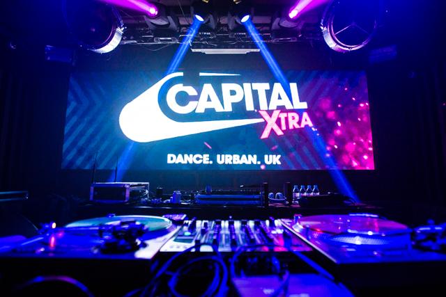 Capital XTRA Live