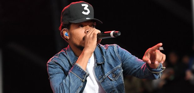 17 Of The Best Chance Rapper Songs