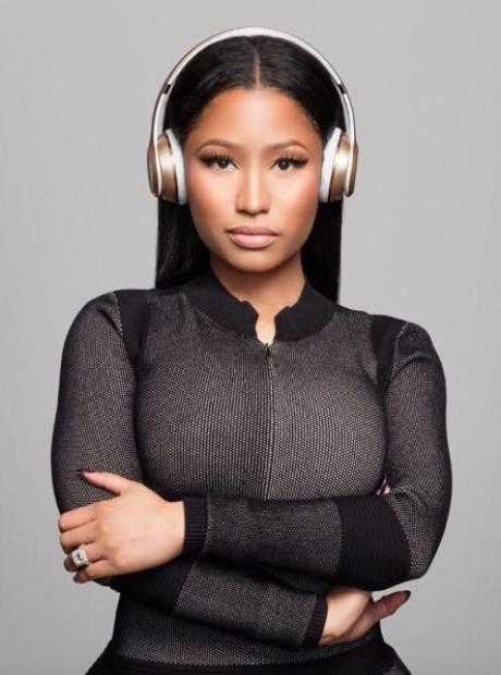 Nicki Minja Beats