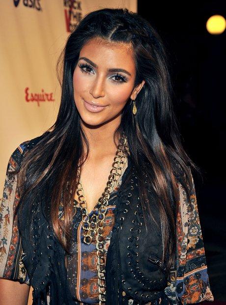 Kim Kardashian 2008
