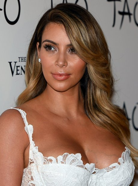 Kim Kardashian 2013