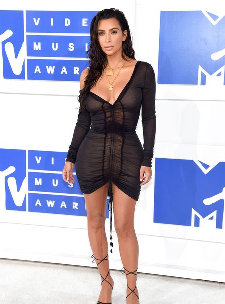 Kim Kardashian 2016